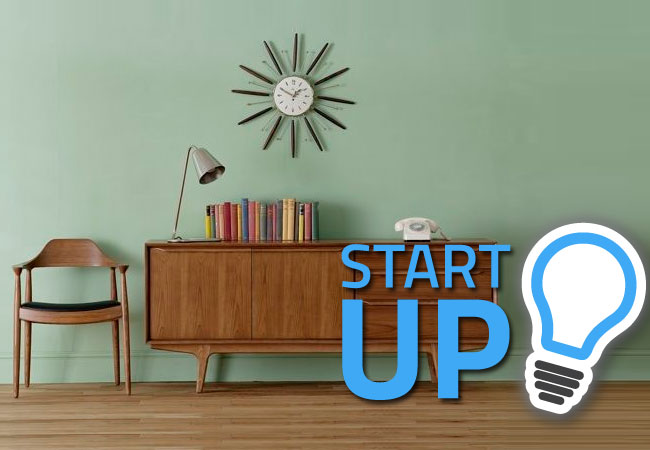 Furniture Start up Tips