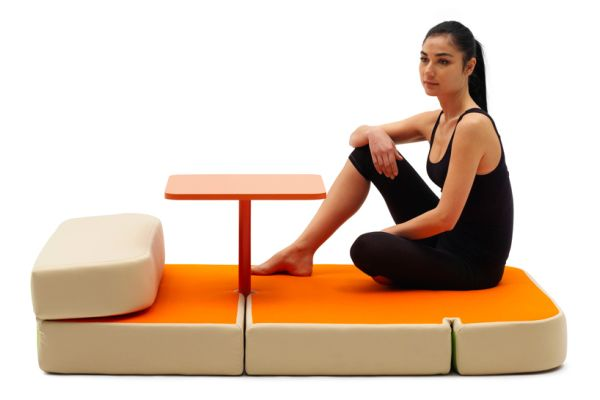 Stylish and Multi-Functional Sofa Cum Beds for The Trendy Professional