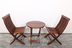 Top 5 Best Selling Solid Wood Furniture in November 2019