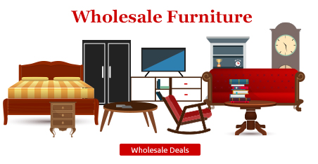 Wholesale Furniture Deals