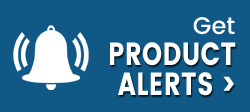 Get Product Alerts