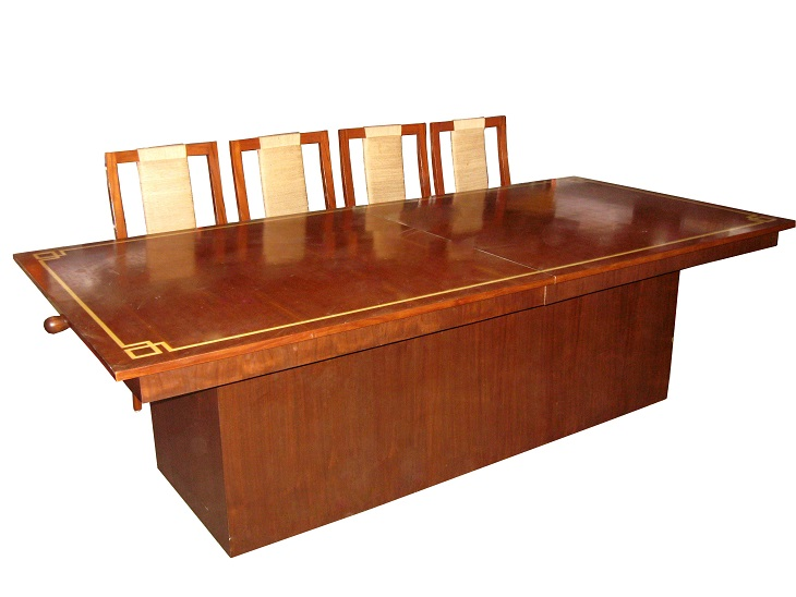 12 seater sheesham wood dining table used furniture for sale for 12 seater table