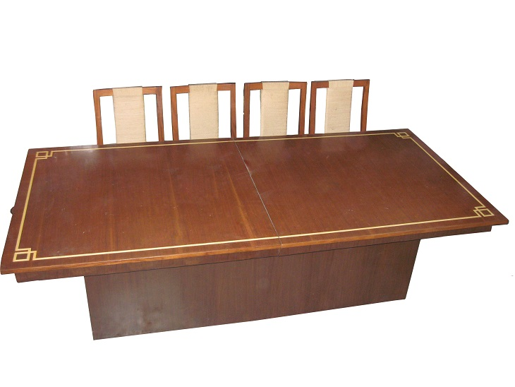 Bespoke 12 seater dining table 8 10 12 seater 5 leg for 10 seater table for sale