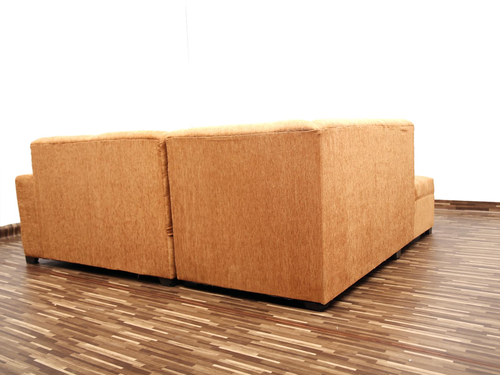 beige l shape sofa with settee used furniture for sale. Black Bedroom Furniture Sets. Home Design Ideas