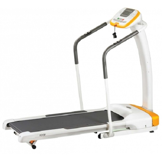 T201 Motorized Treadmill Used Furniture For Sale