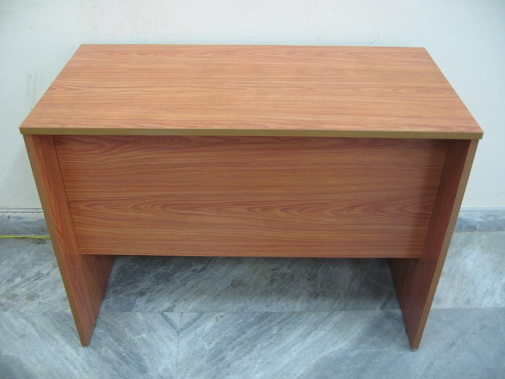 wooden study table used furniture for sale