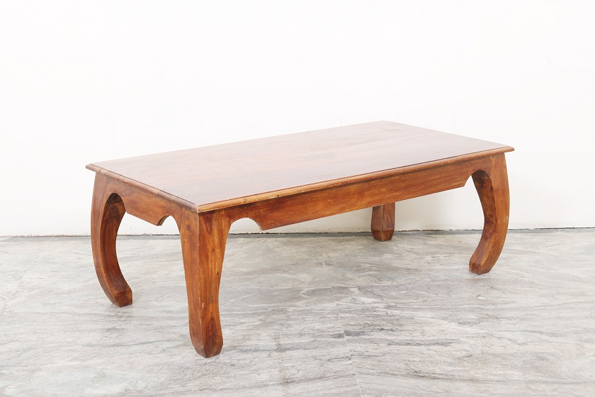 Solid Wood Center Table | Used Furniture for Sale