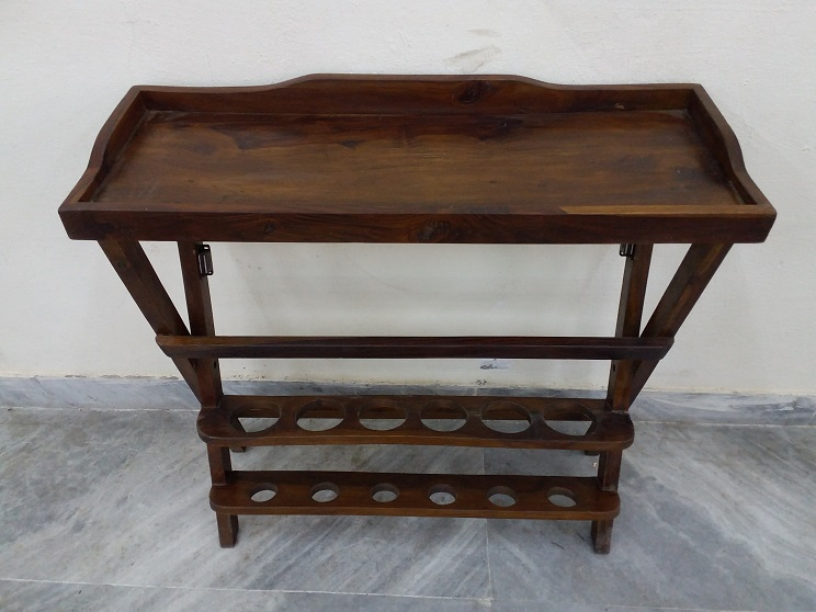 Small Bar Table Interiors Design