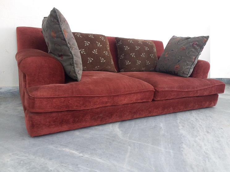 3 Seater Low Height Sofa Used Furniture for Sale : 1708 3 seater low height sofa4 from usedfurnitures.in size 744 x 558 jpeg 120kB