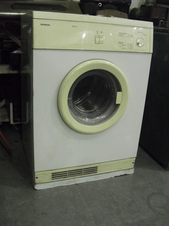 Siemens Dryer Used Furniture For Sale