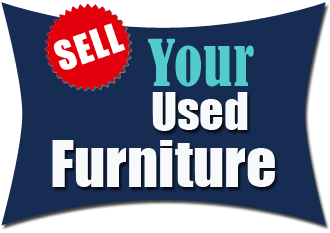 SELL YOUR USED FURNTURE ONLINE
