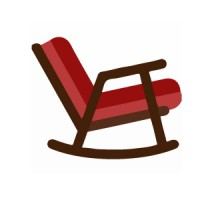 Chairs/Rocking Chair
