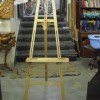 used Easel Stand