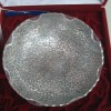 second handSilver Plated Single Bowl 1
