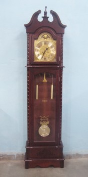 used Grand Father Clock 1