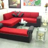 L Shaped Sofa With Settee