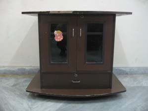 used Designer TV Cabinet-1
