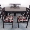 second hand6 Chair Dining Table 1