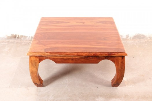 used Sheesham Center Table