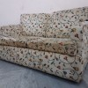 second hand4 Seater Sofa with Puffies