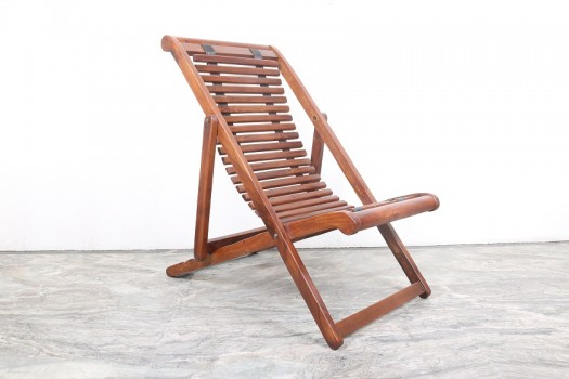 used Solid Wood Relax Chair