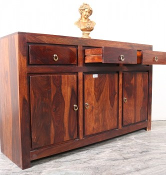 used Solid Wood Chester