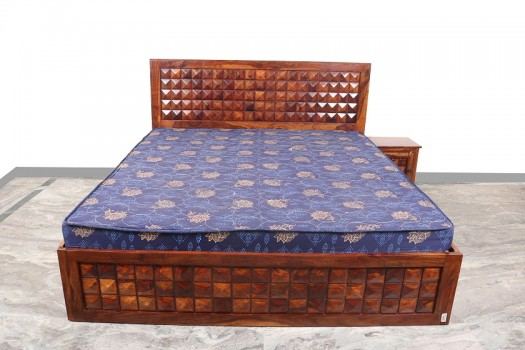 used Diamond Front Droz Bed