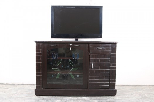 used 4 Ft Brick Model Cabinet