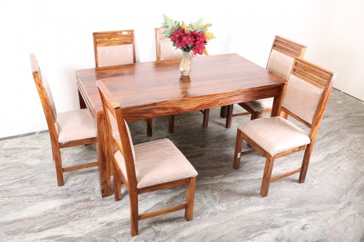 used 6 Str Lining Dining Table