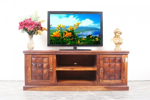 used TV Cabinet Low Height
