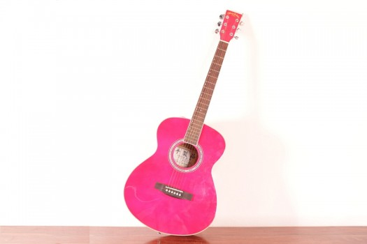 used Obong Guitar