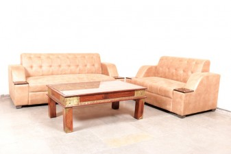 used 5 Seater Lawson Sofa