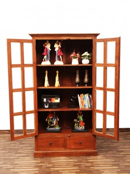 used Britainia Crockery Cabinet
