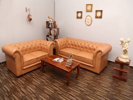 used Devis 5 Seater Sofa