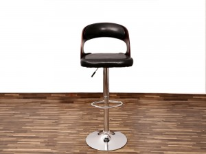 used Global Bar Stool