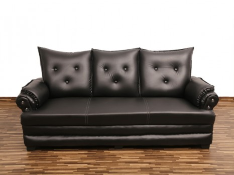used Queen 3 Seater Sofa