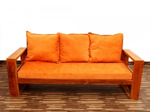 used Standard 3 Seater Sofa