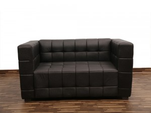 used Square 2 Seater Sofa