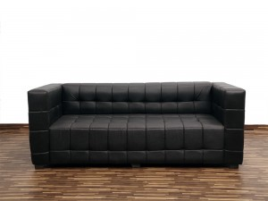 used Square 3 Seater Sofa