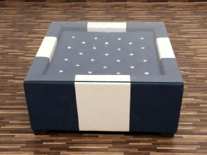 used Victoria Square Coffee Table