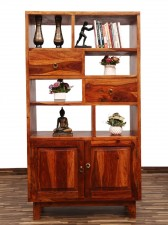 used Standard Book Shelf