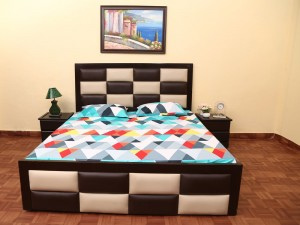 used Chess Double Bed