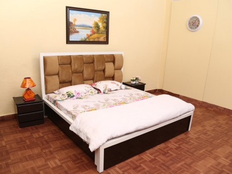 used Comfort Double Bed