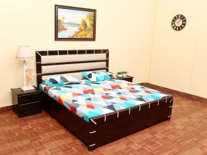 used Sun Double Bed