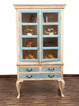 used Oriental Cabinet