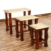 used Set Of 3 Table