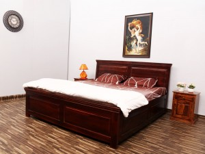 used Rio King Size Double Bed