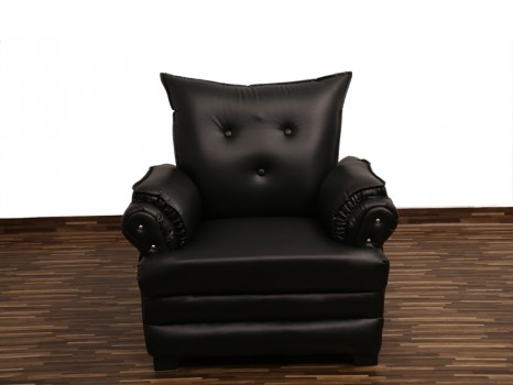 used Queen Single Seater Sofa